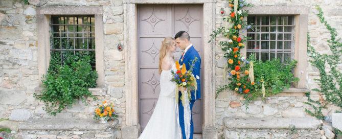 wedding planner in liguria
