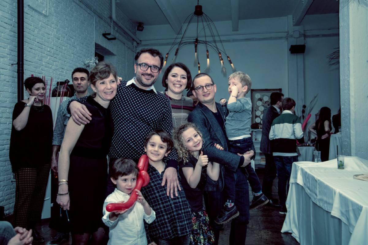 Party Planner Torino - Coquette Atelier