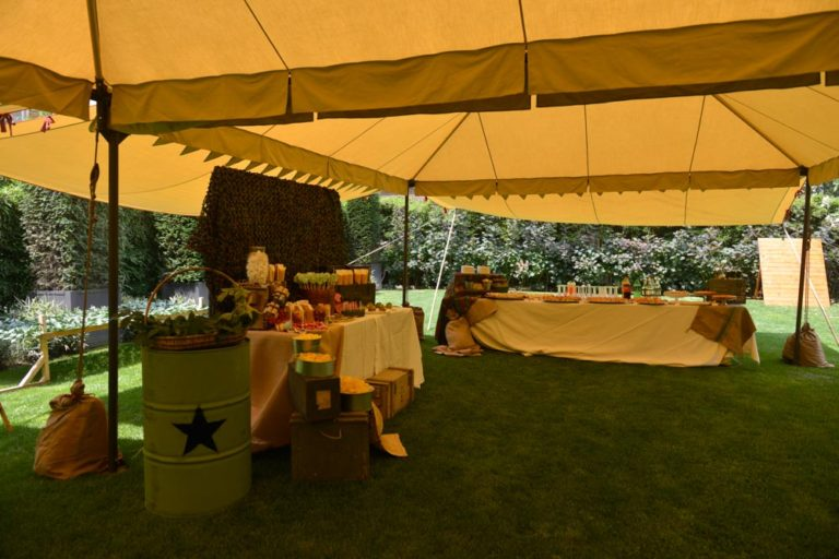 Organizzazione Feste a tema Torino - Coquette Atelier