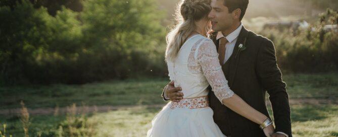 green wedding sostenibile