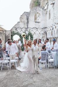 wedding planner amalfi coast