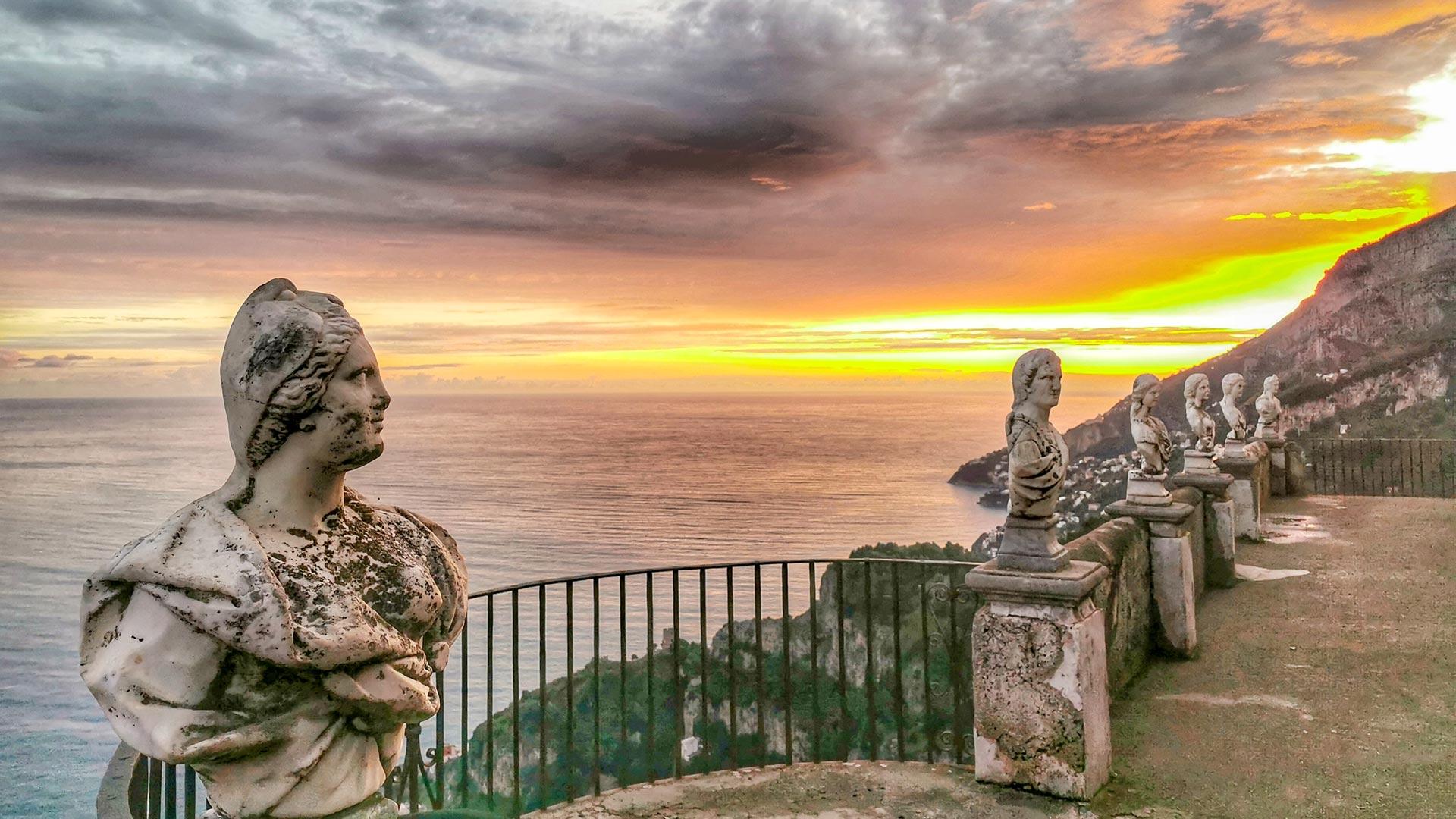 matrimonio in Costiera Amalfitana