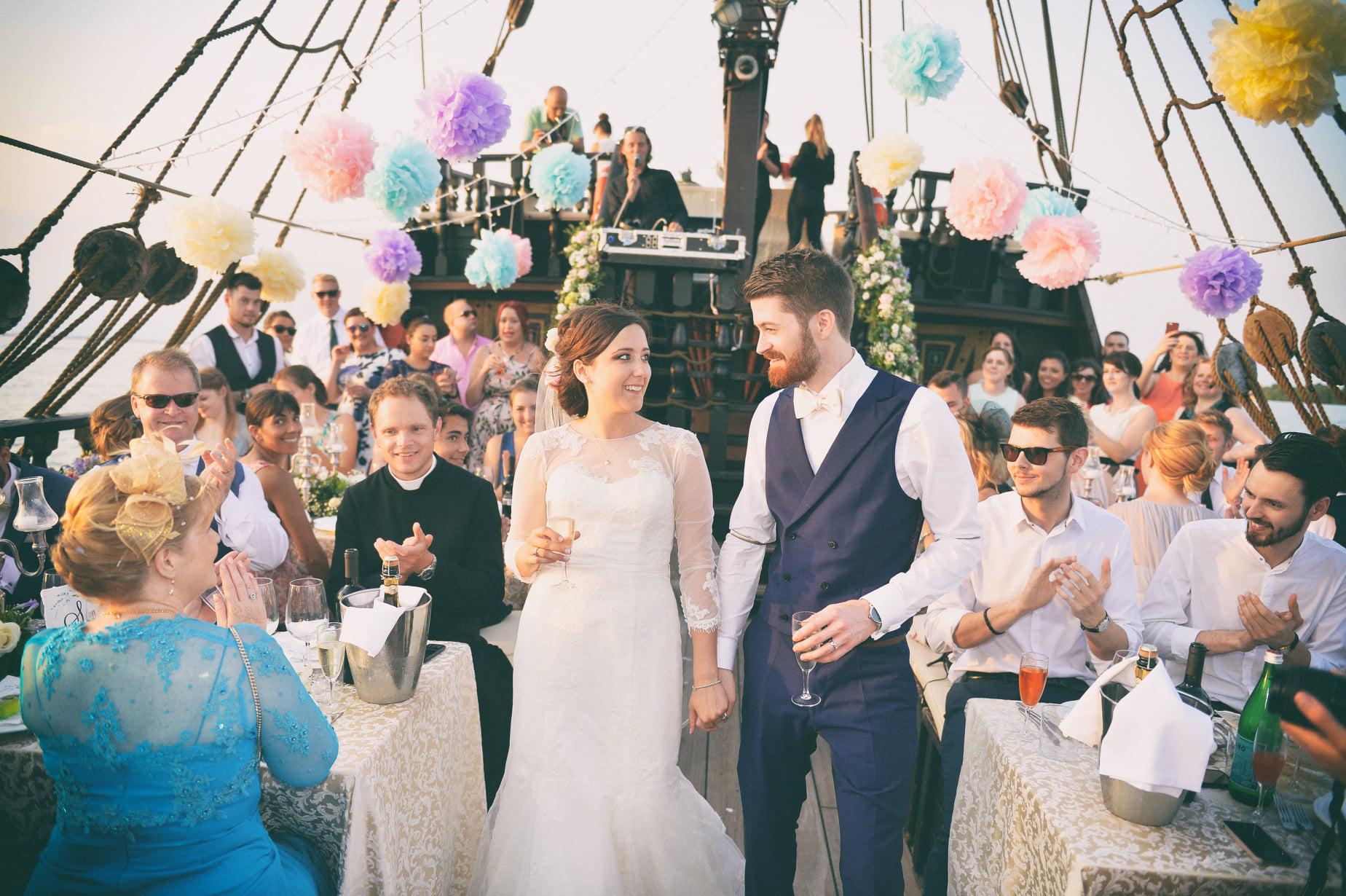 nozze a venezia
